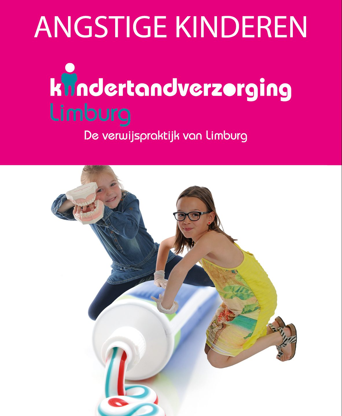CBT Limburg Kindertandverzorging Limburg