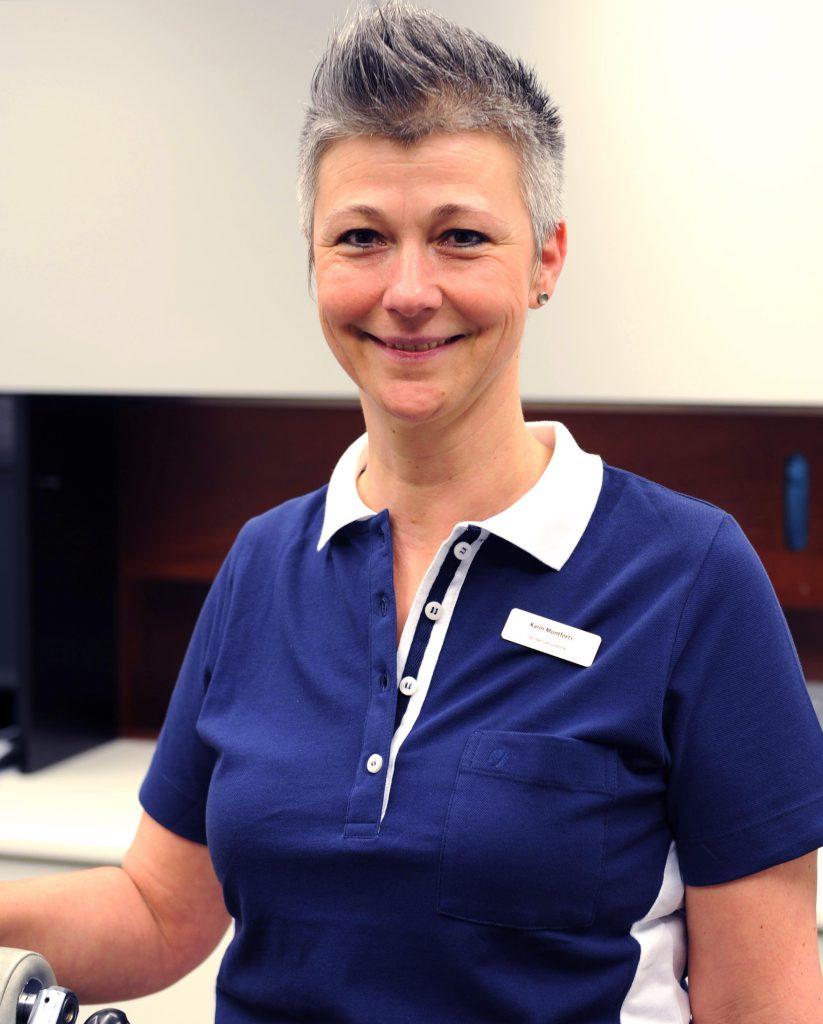Karin Montforts