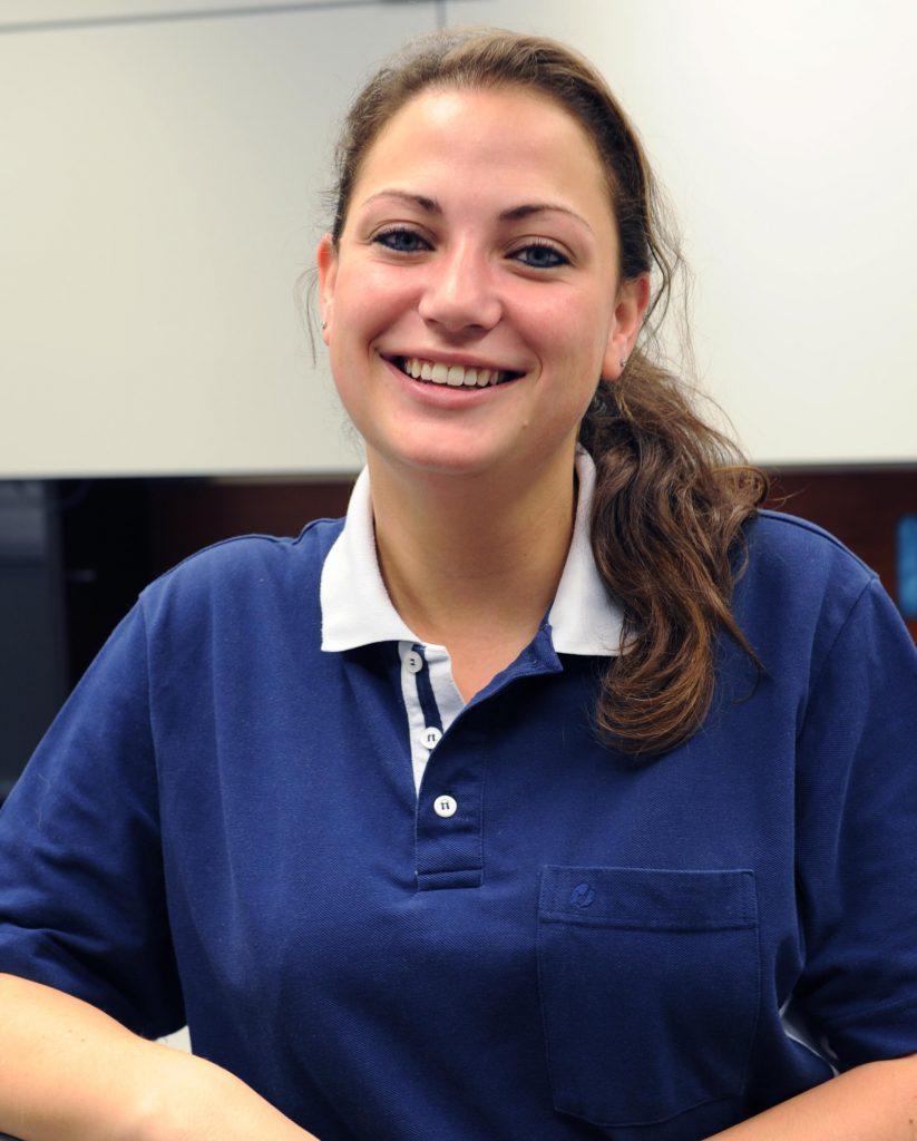 Nadine Becker