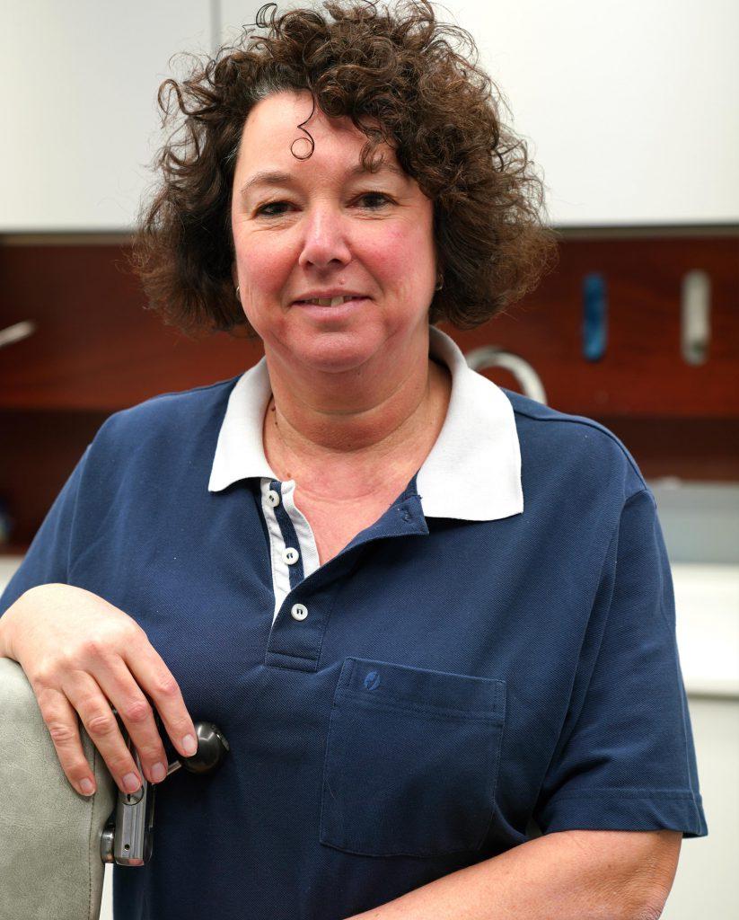 Ruth Vaasen