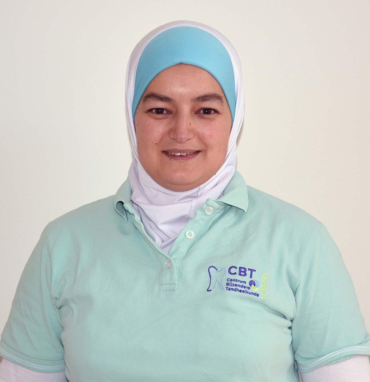 Mina Zagdoud